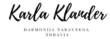 Karla Klander Logo