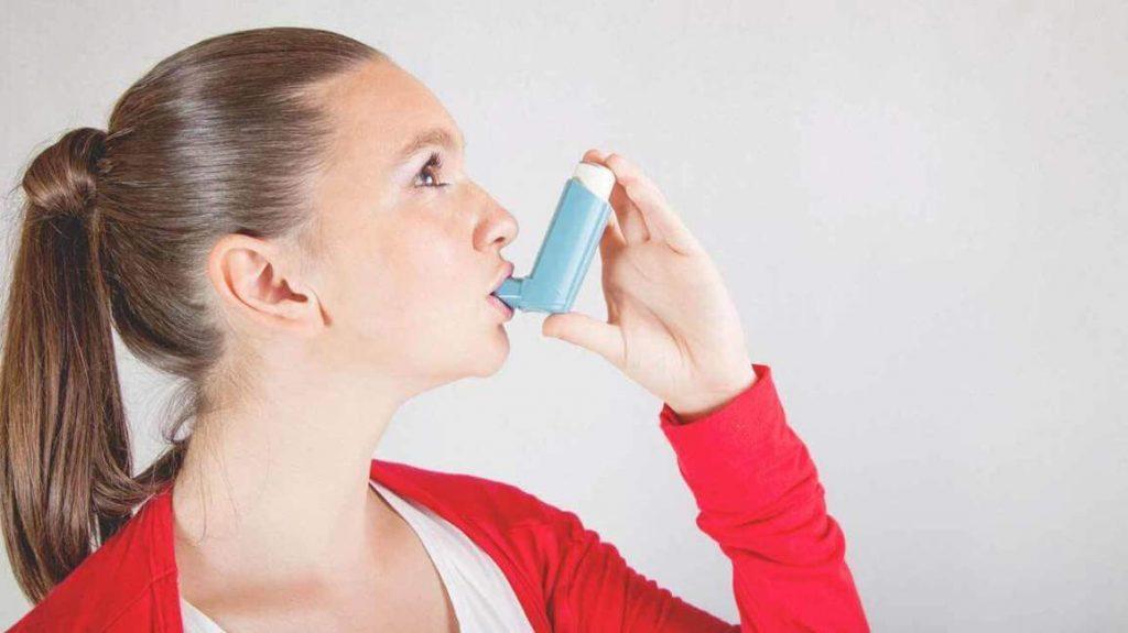 Izkušnja z bioterapijo pri astmi in oslabljenem imunskem sistemu bioterapevtka Karla Klander