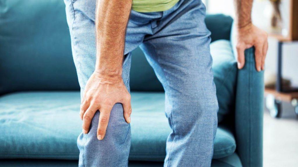 Izkušnja z bioterapijo pri natrganem meniskusu in bolečinah v kolenu Karla Klander