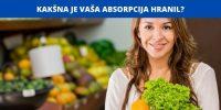 Kako izboljšati absorpcijo hranil bioterapevtka Karla Klander
